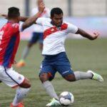 Torneo Apertura: Municipal gana 1-0 a Unión Comercio en Villa El Salvador