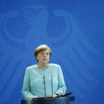 Merkel promete determinación y unidad en lucha global contra cambio climático