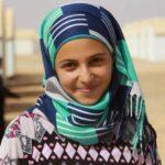 Refugiada siria se convierte en la embajadora más joven de Unicef