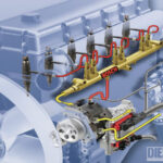 EEUU: Desarrollan biocombustible apto para motor diésel tradicional