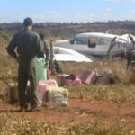 Brasil: Interceptan narcoavioneta que partió del campo de ministro de Temer