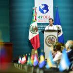 México: La OEA aprueba duplicar la financiación de sus órganos de DDHH