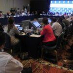 OEA no logra votos suficientes para una declaración sobre crisis en Venezuela