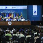OEA: 47 Asamblea General se cierra sin resolución sobre Venezuela
