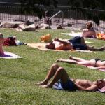 Francia: Ola de calor de 37 grados causa estragos en la Unión Europea (VIDEO)
