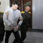 EEUU: Murió estudiante liberado en estado de coma por Corea del Norte