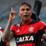 Paolo Guerrero: Flamengo renovaría contrato a peruano