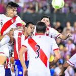 """Perú vs Paraguay: """"No tomamos el amistoso como revancha"""", dice Rodrigo Rojas"""