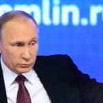 Vladimir Putin: Hasta un niño podría haber hackeado las elecciones de EEUU (VIDEO)