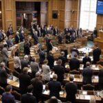 Parlamento danés aprueba la abolición de la ley que pena la blasfemia