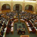 Parlamento húngaro aprueba polémica ley para regular  trabajo de las ONG