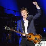 Paul McCartney: 15 significativas fechas de 75 fecundos y renovados años