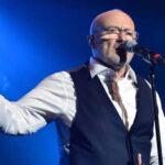 Phil Collins hospitalizado tras sufrir una caída en hotel de Londres