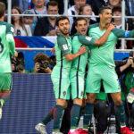 Copa Confederaciones: Portugal con gol madrugador derrota 1-0 a Rusia