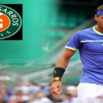 Roland Garros: Nadal pasa a octavos de final tras derrotar a Basilashvili