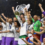 Champions League: Así jugó el plantel campeón del Real Madrid