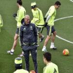 Champions League: Así llega todo el equipo del Real Madrid a la final