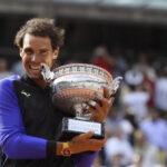Roland Garros: Las diez claves del éxito del campeón Rafa Nadal