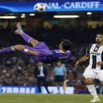 Real Madrid bicampeón de la Champions League con goleada a Juventus 4-1