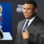 Copa Confederaciones: Ronaldo Nazario presentará trofeo en final Chile-Alemania