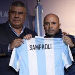 ¿Cómo le fue a Jorge Sampaoli enfrentando a Brasil?