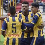 San Martín y Sport Rosario igualan 1-1 por la fecha 4 del Torneo Apertura