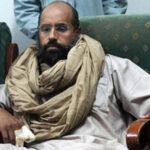 Libia: Liberan al hijo de Gadafi retenido por una milicia desde el 2011