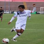 Torneo Apertura: San Martín empató 1-1 ante el Ayacucho FC