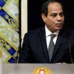 Al Sisi da por cerrada la polémica por cesión de dos islas a Arabia Saudí