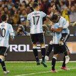 Singapur vs Argentina: Sampaoli dirige por segunda vez a la albiceleste