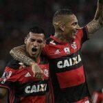 Flamengo gana 1-0 a Bahía y se acerca al puntero Corinthians