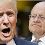 EEUU: Exjefe de Inteligencia advierte que caso Trump es peor que Watergate