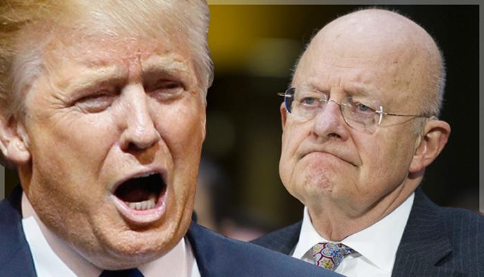 Trump nominará a Christopher A. Wray como nuevo director de FBI