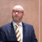 Reino Unido: Renuncia líder eurófobo tras descalabro electoral de su partido (VIDEO)