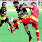 Torneo Apertura: UTC en su casa empata1-1 con Sport Huancayo