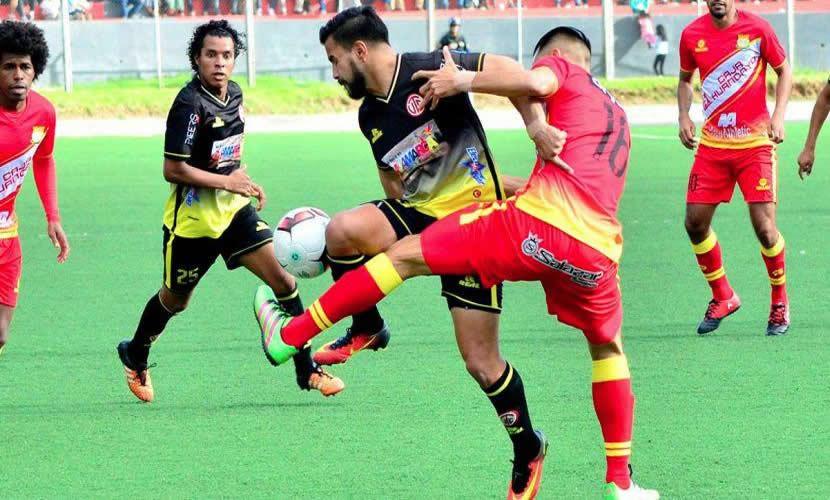 Torneo Apertura: UTC en su casa empata 1-1 con Sport Huancayo