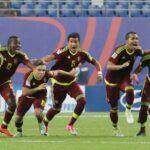 Venezuela vs Inglaterra: Hora, lugar y canal en vivo del Mundial Sub 20