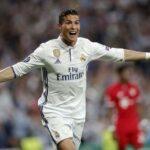 PSG dispuesto a pagar 202 millones de dólares por Cristiano Ronaldo
