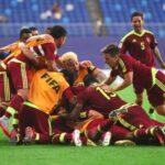 Venezuela camino a un título mundial ¿y nosotros qué? (OPINIÓN)