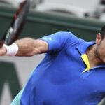 Roland Garros: Stan Wawrinka gana y alcanza los octavos de final