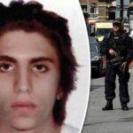 Scotland Yard confirma  la identidad del tercer sospechoso como Youssef Zaghba