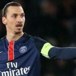 Manchester United confirma la marcha de Zlatan Ibrahimovic