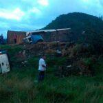 Brasil: Al menos 15 muertos en un accidente múltiple de tránsito