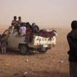 Encuentran a 44 emigrantes muertos en desierto de Níger