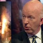 Reino Unido: Alcalde renuncia tras el incendio en edificio de apartamentos