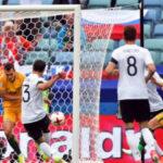 Copa Confederaciones: Alemania sufrió para imponerse 3-2 a Australia