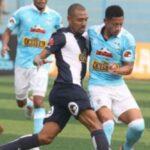 Torneo Apertura: Sporting Cristal vs. Alianza Lima fue suspendido