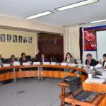 Gobierno Regional de Junín crea el Consejo del Cambio Climático