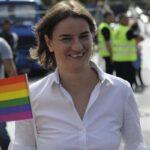 Serbia: Encargan formar gobierno a una mujer abiertamente homosexual