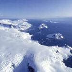 Científicos alertan que fisura en la Antártida creará glaciar gigantesco (VIDEO)